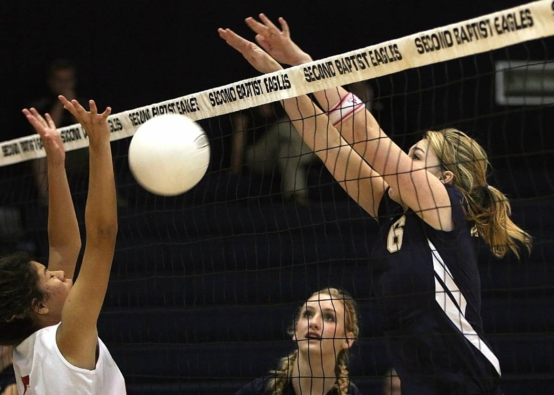 Teamplayer für unsere Mixed-Volleyball-Teams gesucht