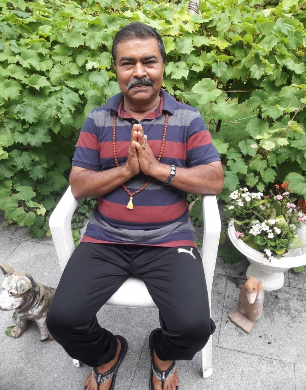 Yoga in neuen Räumen