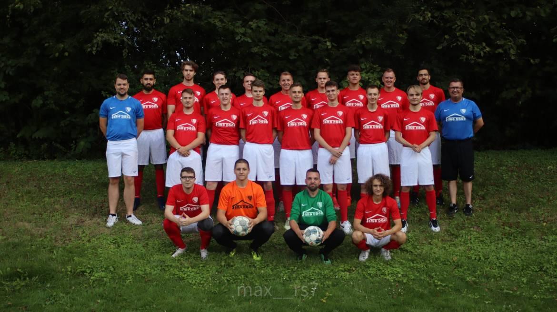 3. Mannschaft (Senioren)