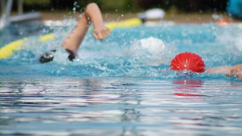 Übungsleitung Wassergymnastik gesucht